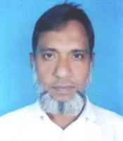 মোঃ জুলফিকার আলী