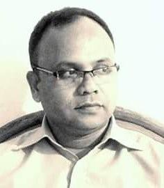শাহীন আহমদ রেজা