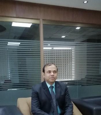 মোঃ ফিরোজ হোসেন