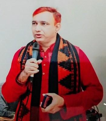মুহাম্মদ মনিরুজ্জামান