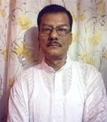প্রনব মজুমদার