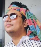 এম. আশিকুর রহমান (কৌশিক কবি)