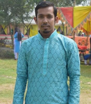 কবি মোঃ ইকবাল