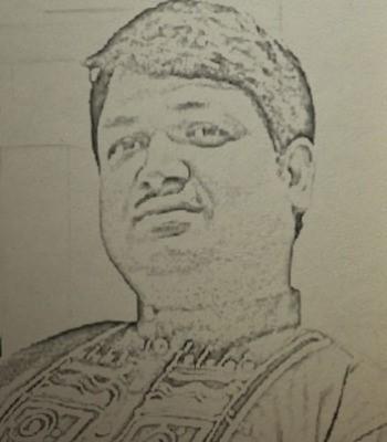 বোদরুল আলম