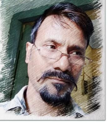 শ্রীতরুণ গিরি