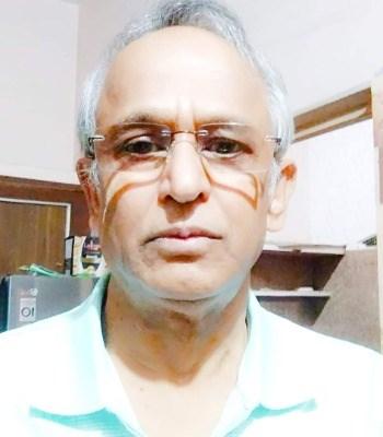 অরুণ কারফা